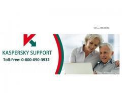 Kaspersky Antivirus Doesn't Open in the System