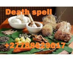 POWERFUL DEATH SPELL +27788629017 REVENGE SPELL  - Australia, Germany, United States
