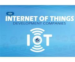 iot mobile app development companies Indianapolis