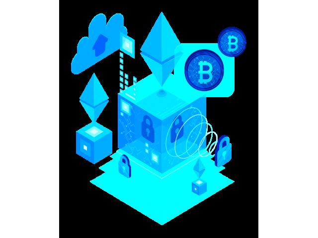 Blockchain Development Company in san francisco