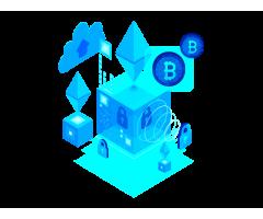 blockchain application development companies in New York