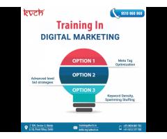 Corporate Training for Digital Marketing | Advanced Certification Program
