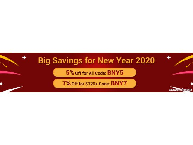 Last 2 Days for RSorder Big Savings! Grab Chance to Purchase 7% Off Runescape 2007 Gold