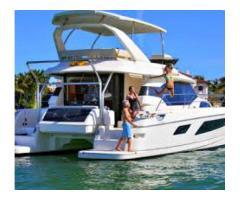 BVI Boat Tours