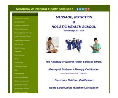 Sports Nutrition Schools in USA