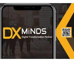 Top Mobile App Developers in Bangalore - DxMinds