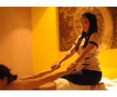 Balinese Massage Service in Balaganj Lucknow 7565871026