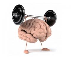Genbrain Brain Memory Booster:Increase the concentration power and focus level