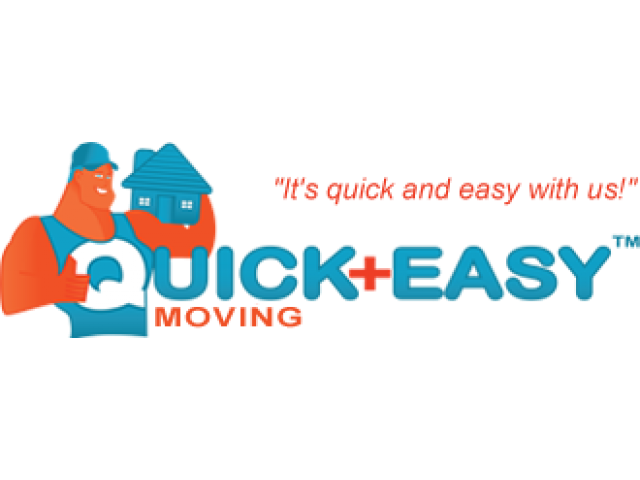 Quick and Easy Moving