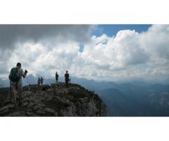 Bhrigu Lake Trek – Trek in Himachal | Trekveda