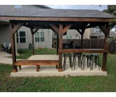 San Antonio Sunrooms Contractors & Screen Enclosures Builders