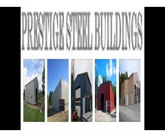 Steel Buildings Bradford   Prestigesteel.ca