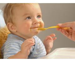 Baby food meal subscription in Dubai