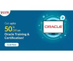 Are You Searching Best Oracle Training Center?