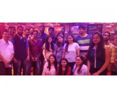 Best Place for Corporate Team Building Activity In Pune