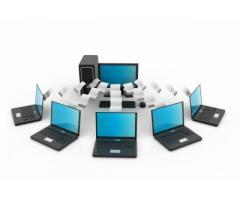 Networking Setup in UAE