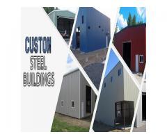 Steel Buildings Canada | Prestigesteel.ca