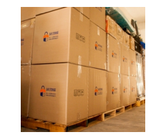 List of Top Storage Companies in Bangalore