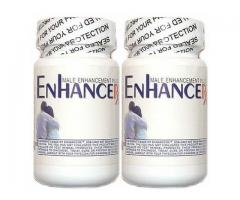 Total Enhance RX Male Enhancement Pills Review: