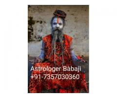 Black Magic Specialist Astrologer in Canada +91-7357030360