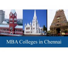 MBA Colleges in Chennai – Contact Best PGDM Colleges in Chennai