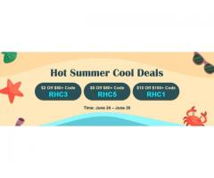 Hot Summer Cool Deals: Time to Snap up $10 Off Runescape 2007 Gold on RSorder