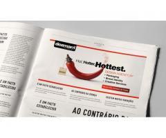Branding Agency | Branding Consultants | Marcom Design Agency