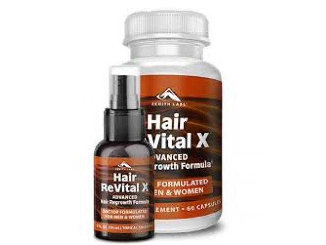 Hair Revital X Using the Razor-Grass Remedy?