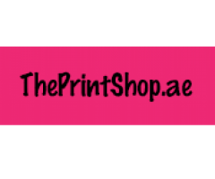 Printing Services in UAE