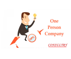How to get One Person Company Registration in Marathahalli?