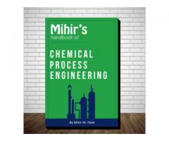 Book » MIHIR's Handbook of Chemical Process Engineering