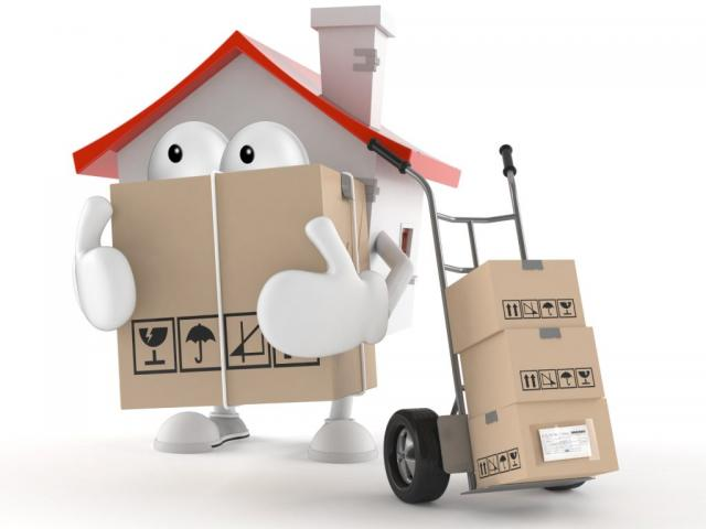 Why Professional Home Movers in Ludhiana