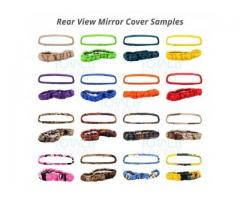 Rear View Mirror Cover | TotallyCovers.com
