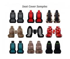 Best Custom Car Seat Covers | Totallycovers.com