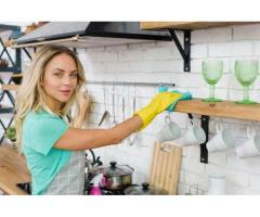 Deep Cleaning Services in pune