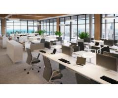 Office Remodeling services in UAE