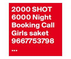 Call Girls In Delhi Saket 9667753798 Vip Call Girls, New Delhi