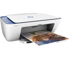 HP Deskjet 2600 Wireless Setup