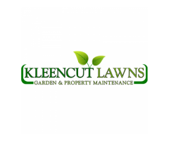 Kleencut lawn and garden