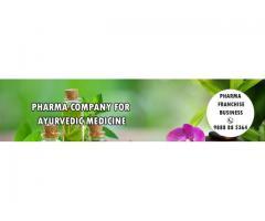 Ayurvedic Pharma Companies for Franchise