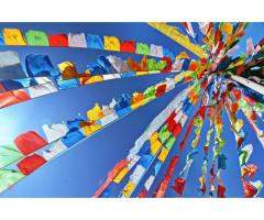Tibet join-in small group tour operator