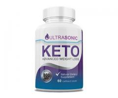Ultrasonic Keto Reviews: Does Ultrasonic Keto Pills Really Work?