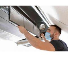 air duct cleaning services in UAE