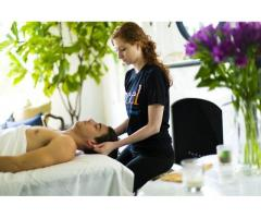 Deep Tissue Body Massage Services Alambagh 7565871029