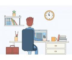 Task Hours A Time Tracking and Monitoring Software