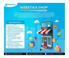 Webstika Shop