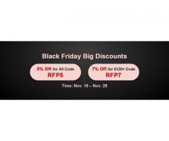 Can't Miss! Black Friday 7% Off Runescape 2007 Gold for U on RSorder until Nov 29