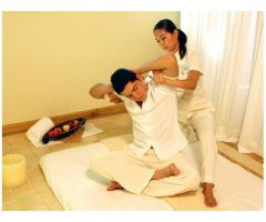 Body to Body Massage By Girls Pandey Ganj 7565871026