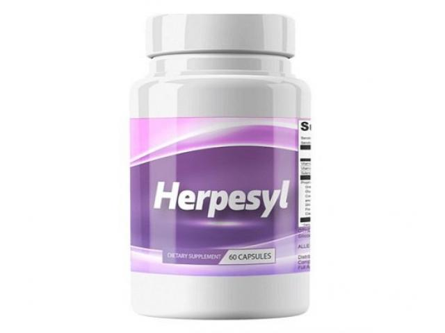 Herpesyl Reviews: Is it a safe Or Legit Supplement?
