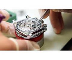 watch repair service in Dubai